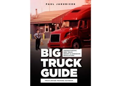 Understanding Truck Weights and Dimensions – eTextbook $9.99 USD